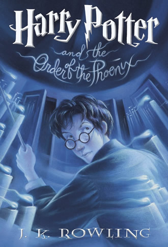 Harry Potter And The Order Of Ph