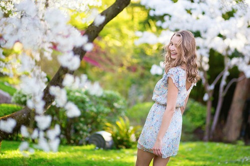 6 Winsome Ways to Make Spring 2015 Happier