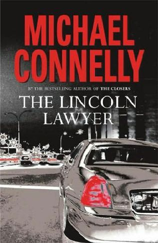 The Lincoln Lawyer [林肯律师]
